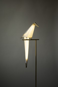 Perch Light - Umut Yamac