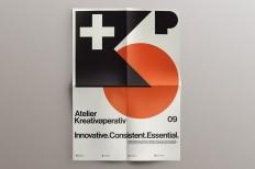 "Kreativøperativ® ""A Year In Posters."" | Marko Vuleta-Djukanov"