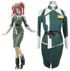 Meyrin Hawke Costumes, Gundam Seed Destiny Meyrin Hawke Cosplay Costume -- Cospl - Other - siniyu