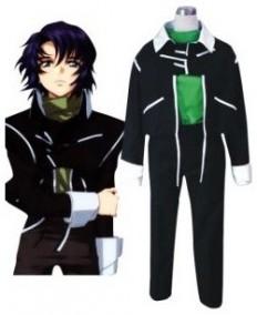 Athrun Zala Costumes, High Quality Gundam Seed Destiny Mobile Suit Athrun Zala C - Other - siniyu