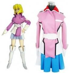 Stella Loussier Costumes, High Quality Gundam Seed Destiny Stella Loussier Cospl - Other - siniyu