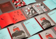 The Maison Théâtre Book by LG2 Boutique | Inspiration Grid | Design Inspiration