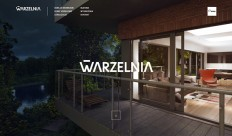 New Warzelnia on Web Design Served