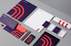 "Branding / Stationery / Logo / for brands   |   http://forbrands.pl""Digitaland is a creative production agency formed by talented and passionate experts in online adv"