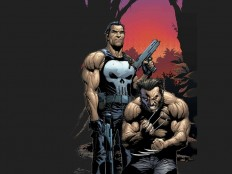 The Punisher,Wolverine wolverine the punisher marvel comics – The Punisher,Wolverine wolverine the punisher marvel comics – Marvel Comics Wallpaper – Desktop Wallpaper