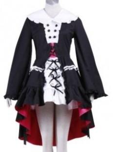 Yuki Costumes, Haruhi Suzumiya Yuki Nagato Cosplay Costume -- CosplaySuperDeal.c - Other - yami