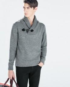 Sweatshirts - Men | ZARA United Kingdom