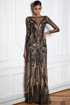 Zuhair Murad Fall 2014 Ready-to-Wear - Collection - Gallery - Style.com