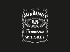 Jack Daniels Vector Logo - COMMERCIAL LOGOS - Food & Drink : LogoWik.com