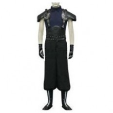 Final Fantasy Costumes, Final Fantasy VIII Irvine Kinneas Cosplay Costume -- Cos - Other - yami