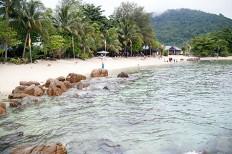 3 Maleisische stranden in lijst 100 mooiste stranden - Nieuws