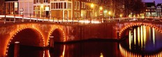 Fietsvakantie Nederland - Grote Steden Tour
