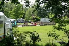 camping 't Klumpke - Rustpunten