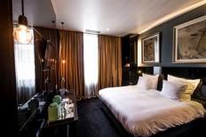 Hotel Les Nuits Antwerpen | Venere.com Hotels