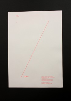 Identity / Graphic Design Festival Breda : Rob van Hoesel
