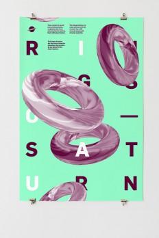 Poster Inspiration / Paul-Henri Schaedelin