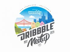 SF Dribbble Meetup @Weebly by Eddie Lobanovskiy