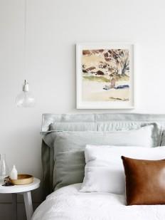 Melbourne Home · Eddie Kaul and Richa Pant — The Design Files | Australia's most popular design blog.