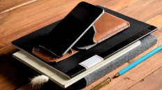 All in One iPhone 6 Case & Stand | Hard Graft