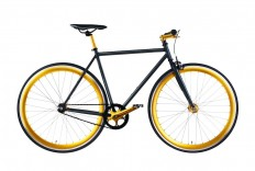 The Midas Touch: Goldencycle No. 2 — KNSTRCT - Carefully Curated Design News