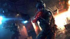 Battlefield 4 Concept Art on