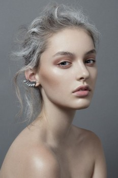 Is Anyone Else Excited To Go Gray? | Into The Gloss
