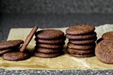 gingersnaps | I Wanna Nom