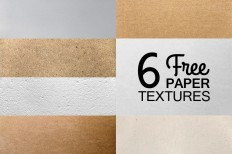 6 Free Paper Textures | Dealjumbo.com — Deals from designers, writers and artists