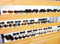 Oliver Peoples Designer Eyewear: Distinctive Luxury Sunglasses & Optical Frames