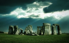 HDR Stonehenge Photograph - Photography Wallpapers