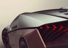 Lamborghini Ganador Concept by Mohammad Hossein Amini Yekta | Inspiration Grid | Design Inspiration