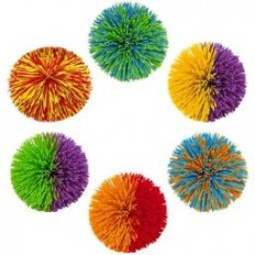 Koosh Ball-The Sensory Kids Store