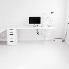 Minimal Workspace on Inspirationde