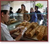 Diddy Riese Cookies l Westwood, CA