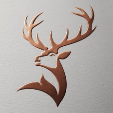 Brand New: New Logo, Identity, and Packaging for Glenfiddich by Purple