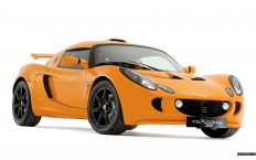 Lotus Exige - Photography Wallpapers