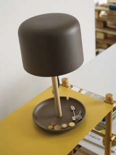 Catch-All Fuse Lamps by Note Design Studio - Design Milk