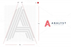 """A"" Character Logo ~ Logo Templates on Creative Market"