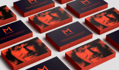 Brand New: New Logo and Packaging for Lars Monsen by Strømme Throndsen Design