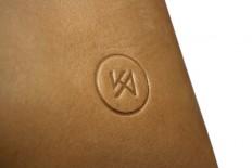 Branding & Identity / Agnes Kovacs identity /2013 on Behance