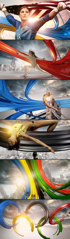 2012 Olympics coverage on Sky on