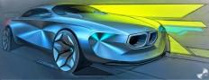 Sketch, Tape, Sleep. Automotive sketch blog by Jack Luttig