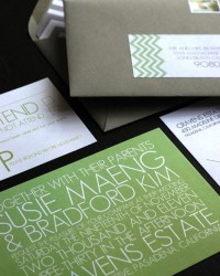 Wedding Invitation Designers | Oh So Beautiful Paper