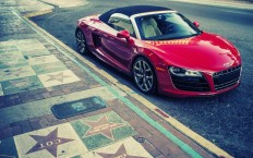 Audi R8 - Photography Wallpapers