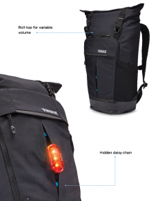 Thule Paramount Collection by RYAN MATHER at Coroflot.com