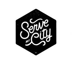 Serve My City Logo on