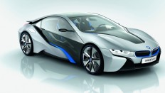 BMW i8 - Photography Wallpapers