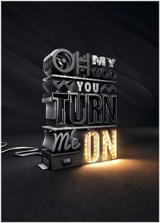 Turn Me On on