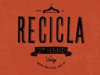 Designspiration — Dribbble - Recicla by Martin