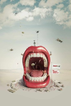 Colgate Total: Mighty Mouth | Ads of the World™